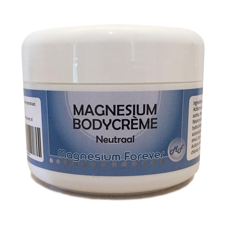 magnesium voor soepele spieren