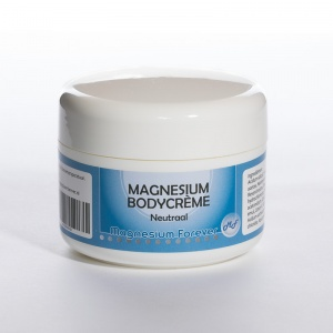 Bodycrème neutraal 200 ml