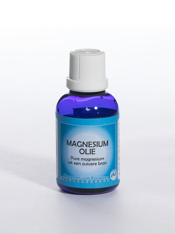 magnesiumolie